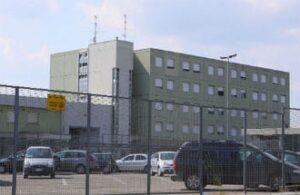 Il carcere di Alessandria